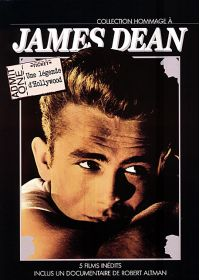 Hommage à James Dean - DVD