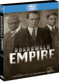 Boardwalk Empire - Saison 4 - Blu-ray