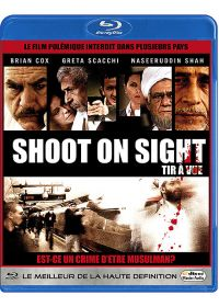 Shoot on Sight - Tir à vue - Blu-ray