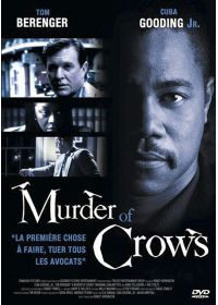 Murder of Crows - DVD