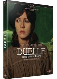 Duelle (une quarantaine) - Blu-ray