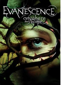 Evanescence - Anywhere But Home - DVD