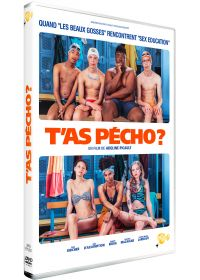 T'as pécho ? - DVD