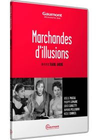 Marchandes d'illusions - DVD