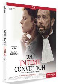 Une intime conviction - Blu-ray