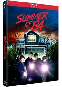 Summer of 84 - Blu-ray