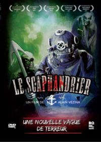 Le Scaphandrier - DVD