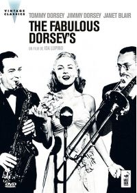 The Fabulous Dorseys - DVD