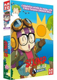 Dr. Slump - Mégabox 2 - DVD