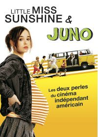 Juno + Little Miss Sunshine (Pack) - DVD