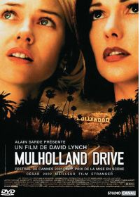 Mulholland Drive (Édition Single) - DVD