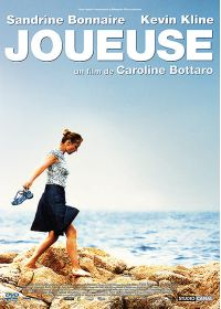 Joueuse - DVD