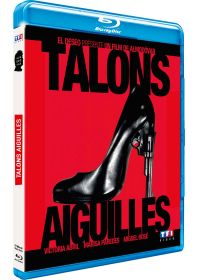 Talons aiguilles - Blu-ray