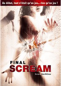Final Scream - DVD