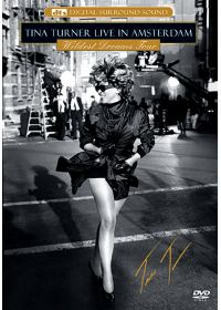 Tina Turner - Live in Amsterdam - DVD