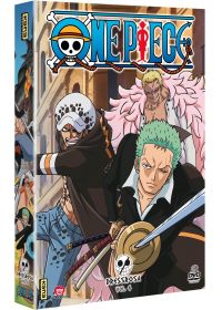 One Piece - Dressrosa - Vol. 6 - DVD