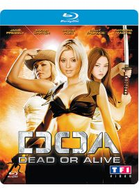 DOA - Dead Or Alive (Édition SteelBook) - Blu-ray