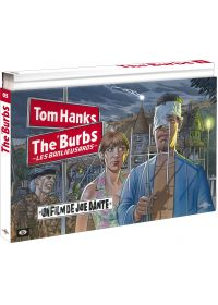The 'Burbs (Les banlieusards) (Édition Coffret Ultra Collector - Blu-ray + DVD + Livre) - Blu-ray