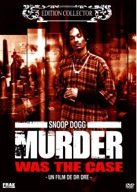 Murder Was the Case (Édition Collector) - DVD