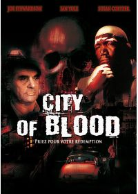 City of Blood - DVD