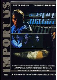 The Spy Within - DVD