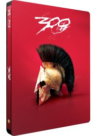 300 (Édition SteelBook) - Blu-ray