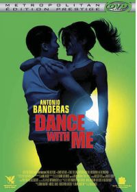 Dance with Me (Édition Prestige) - DVD