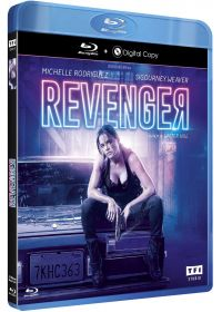 Revenger (Blu-ray + Copie digitale) - Blu-ray