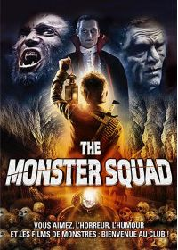 The Monster Squad - DVD