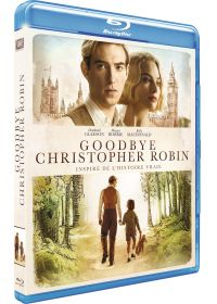 Goodbye Christopher Robin (Blu-ray + Digital HD) - Blu-ray