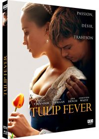 Tulip Fever - Blu-ray