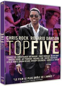 Top Five - DVD