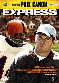 The Express - DVD