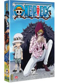 One Piece - Dressrosa - Vol. 5 - DVD