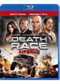 Death Race: Inferno - Blu-ray