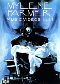 Mylène Farmer - Music Videos II & III - DVD