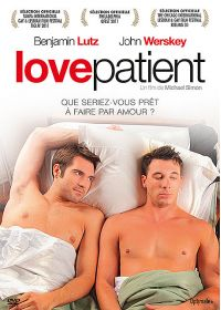 Love Patient - DVD