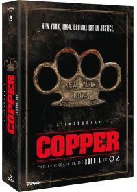 Copper : Saison 1 & 2 - DVD