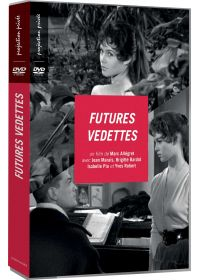 Futures vedettes - DVD