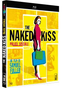 Naked Kiss - Police spéciale (Exclusivité FNAC) - Blu-ray