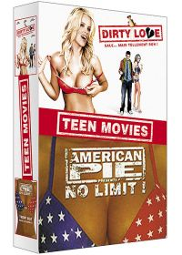 Teen Movies - Coffret - Dirty Love + American Pie présente : No Limit ! (Pack) - DVD