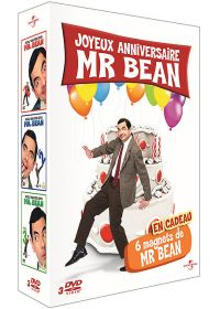 Mr. Bean - Coffret 20 ans - DVD