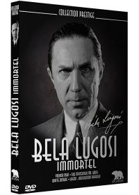 Bela Lugosi immortel - DVD
