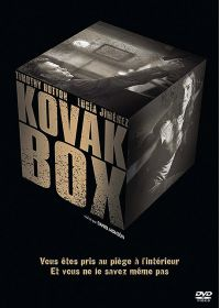 Kovak Box - DVD