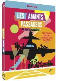 Les Amants passagers - Blu-ray