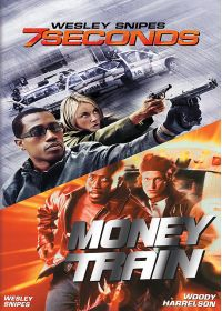 7 Seconds + Money Train (Pack) - DVD