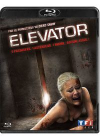 Elevator (Non censuré) - Blu-ray
