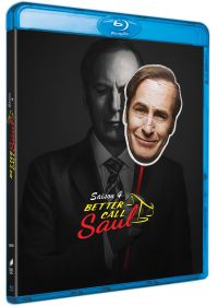 Better Call Saul - Saison 4 - Blu-ray