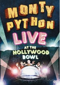 Monty Python - Live ! - At The Hollywood Bowl - DVD
