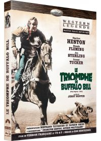 Le Triomphe de Buffalo Bill - Blu-ray